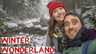 Poland Is A Winter Wonderland - Tatra Mountains  Zakopane
