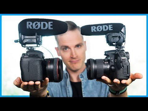 Best Shotgun Microphone? RODE VideoMic Pro Plus Review and Test