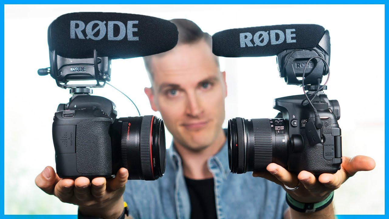 best shotgun microphone rode videomic pro plus review and test youtube. Black Bedroom Furniture Sets. Home Design Ideas