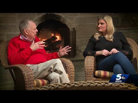 'Booneism,' Texas ranch and proud moments: T. Boone Pickens sits down for exclusive interview