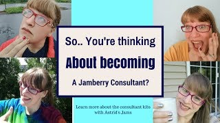 Becoming a Jamberry Independent Consultant - Which kit should I get?