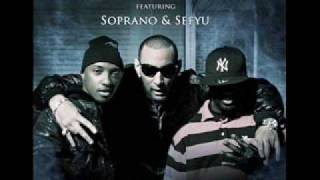La fouine ft soprano ft sefyu Ca fait Mal!!