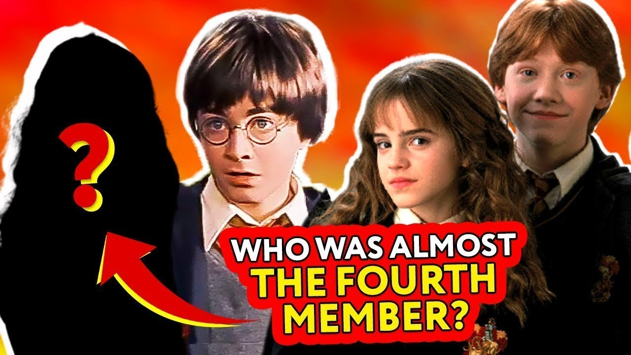 Download The Weirdest Things Cut From the Harry Potter Books   OSSA Movies