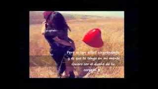 te amo David Cañizares Feat Jandy Feliz