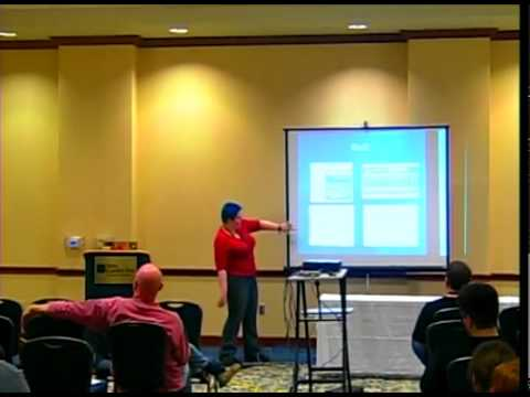 NOTACON 8: The Free Software Studio: Open-Source Tools for Musical Exploration and Composition