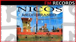 Nicos  Mediterraneo (Full AlbumAudio)