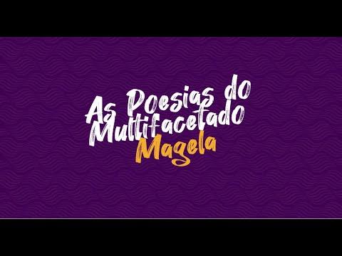 """Banco de Talentos - episódio 03 - """"As Poesias do Multifacetado Magela"""""""