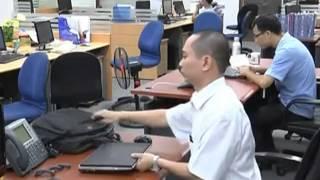 Dịch vụ ADSL và VOD (Video on demand) của FPT Telecom - ICT (VTC2)