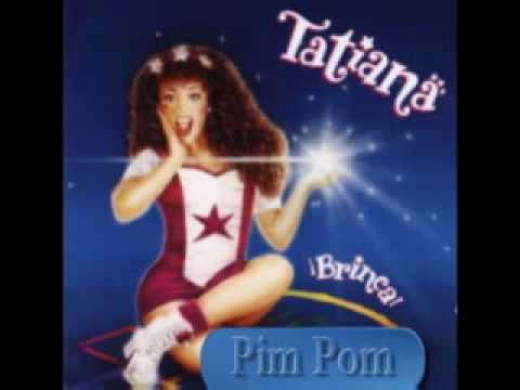 Tatiana Pim Pon