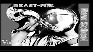 Beast Man, Baby Boss & Jr. - Genie