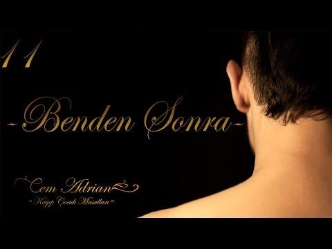 Cem Adrian - Benden Sonra (Official Audio)
