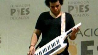 DP Band - Concierto Barranquijazz 2010 y Secretaría de Cultura Distrital