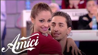 Amici 17 - Valentina - Be my baby