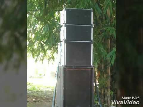 Kretek Bacem music by Lare Jawi mix by Kancil