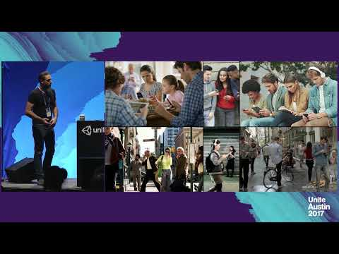 Unite Austin 2017 - Expansive Storyworlds: The Evolution of Entertainment