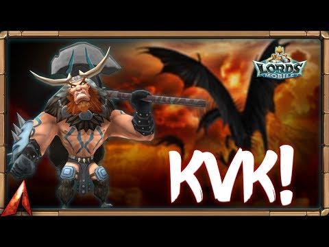 Download Start of KvK Fun in K512! Lords Mobile