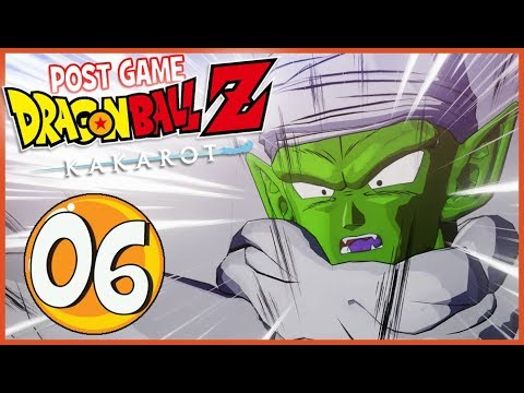 Dragon Ball Z: Kakarot - Full Gameplay Walkthrough [HD 1080P] from YouTube · Duration:  22 hours 14 minutes 21 seconds