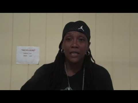 Ann Wolfe talks James Kirkland release from Prison and why she retired from boxing.