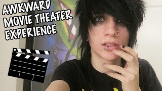 We Saw People Having Sex In A Movie Theater