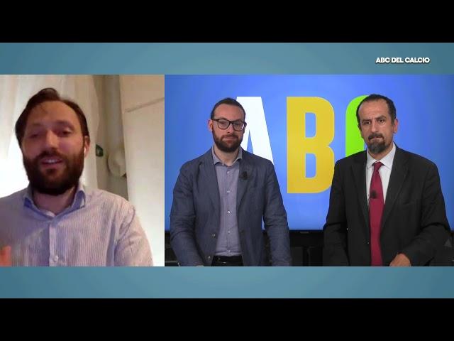 ABC Del Calcio Puntata del 7 Maggio 2021