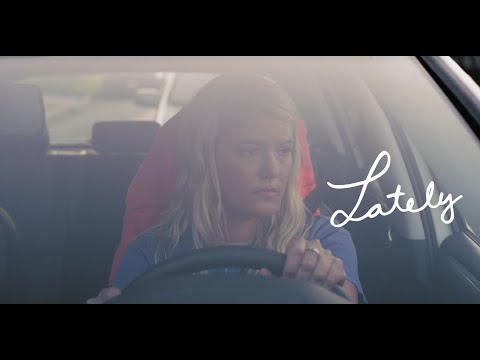 Terry Light - Lately