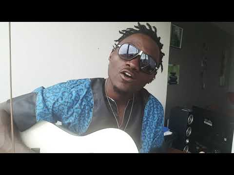 DADJU - My fuzzy style version acoustique Cover