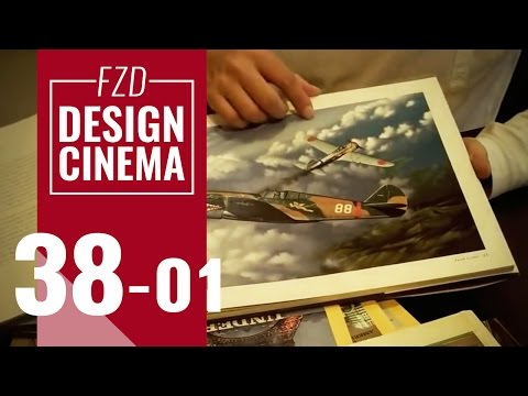 Design Cinema – EP 38 - Reference Books Part 01