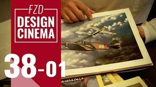 Design Cinema – EP 38 - Reference Books Part 01