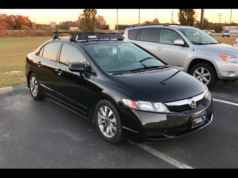 70,000 Mile Update | 2009 Honda Civic EX-L - YouTube
