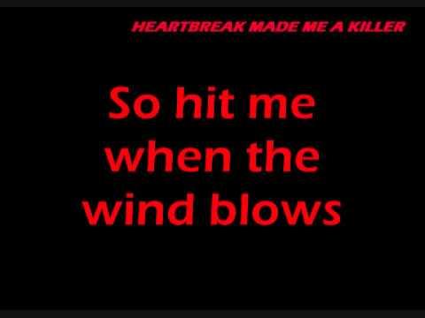 Heartbreak Made Me a Killer - Short Stack (Lyrics)