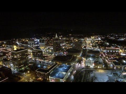 Christmas Lights of Boise Idaho & Christmas Lights of Boise Idaho - YouTube