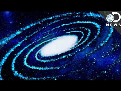 Why Are Most Galaxies Spiral-Shaped?