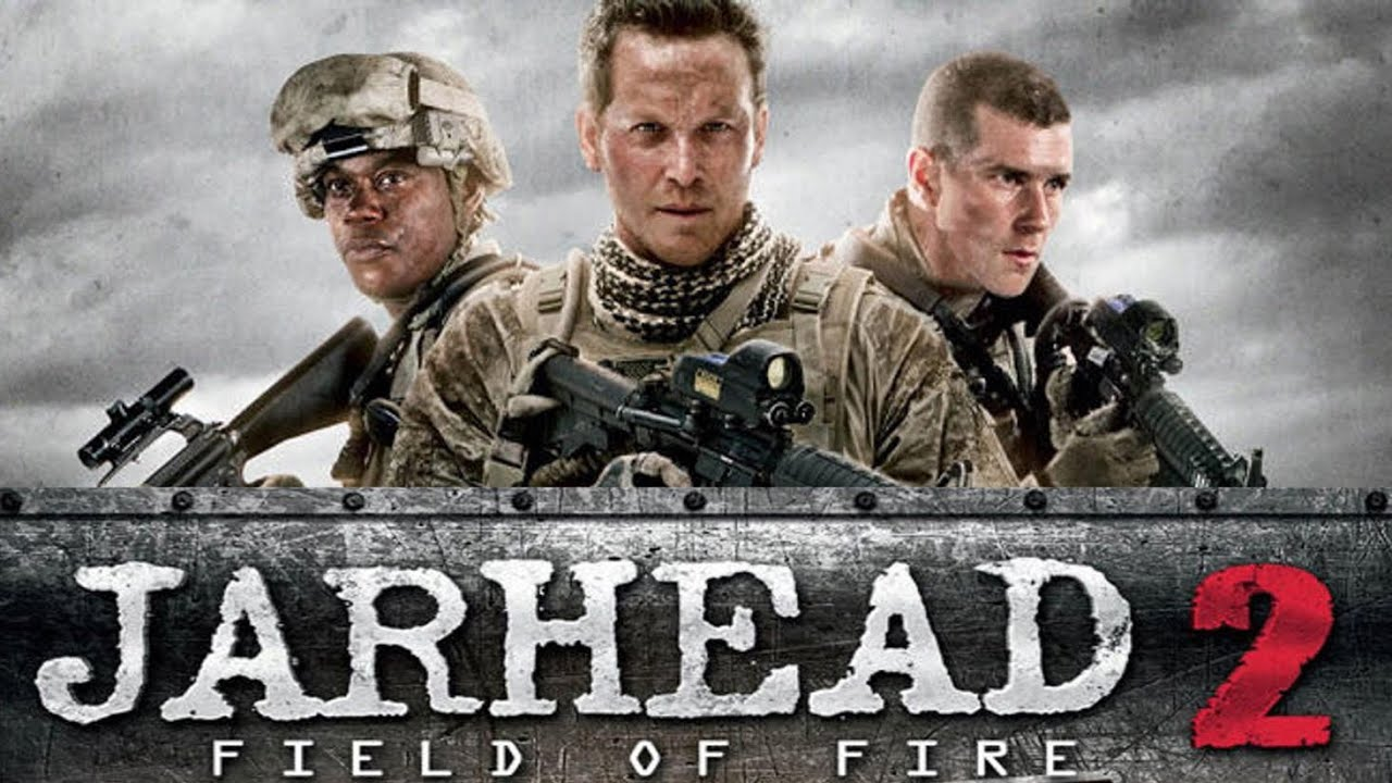 Download Jarhead 2: Field of Fire - Best Action Movies 2021 | Full Movie English Subtitles Action Movies 2021
