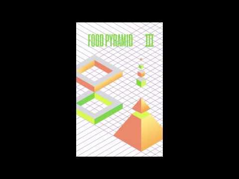 Food Pyramid - E Harmony