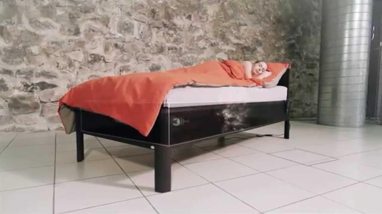 ketterer antrieb f r bett lattenrost sessel youtube. Black Bedroom Furniture Sets. Home Design Ideas