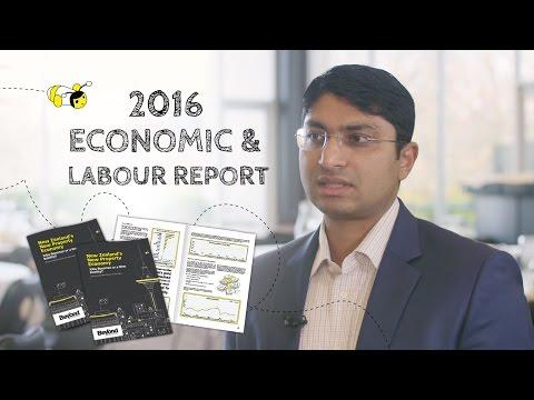 The Beyond Recruitment 2016 New Zealand Economic & Labour Report