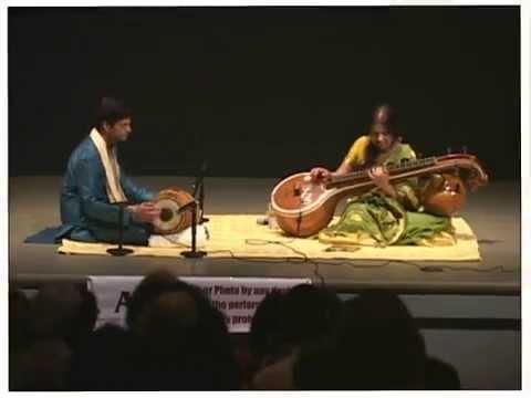 APAI presents Celestial sound of Veena and Mridangam