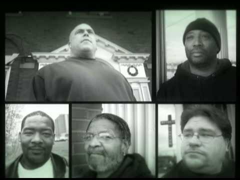 Bethesda Mission Men's Shelter Video