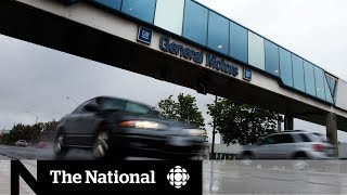 General Motors' planned Oshawa closure leaves thousands in limbo