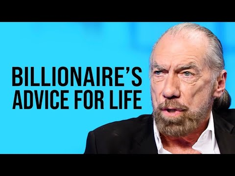 John Paul DeJoria on the Power of Rejection | Impact Theory