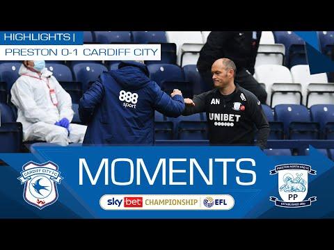 Preston Cardiff Goals And Highlights