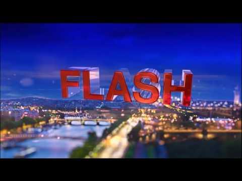 France 2 Extrait Flash Spécial 14/07/2016 (Anne Bourse)