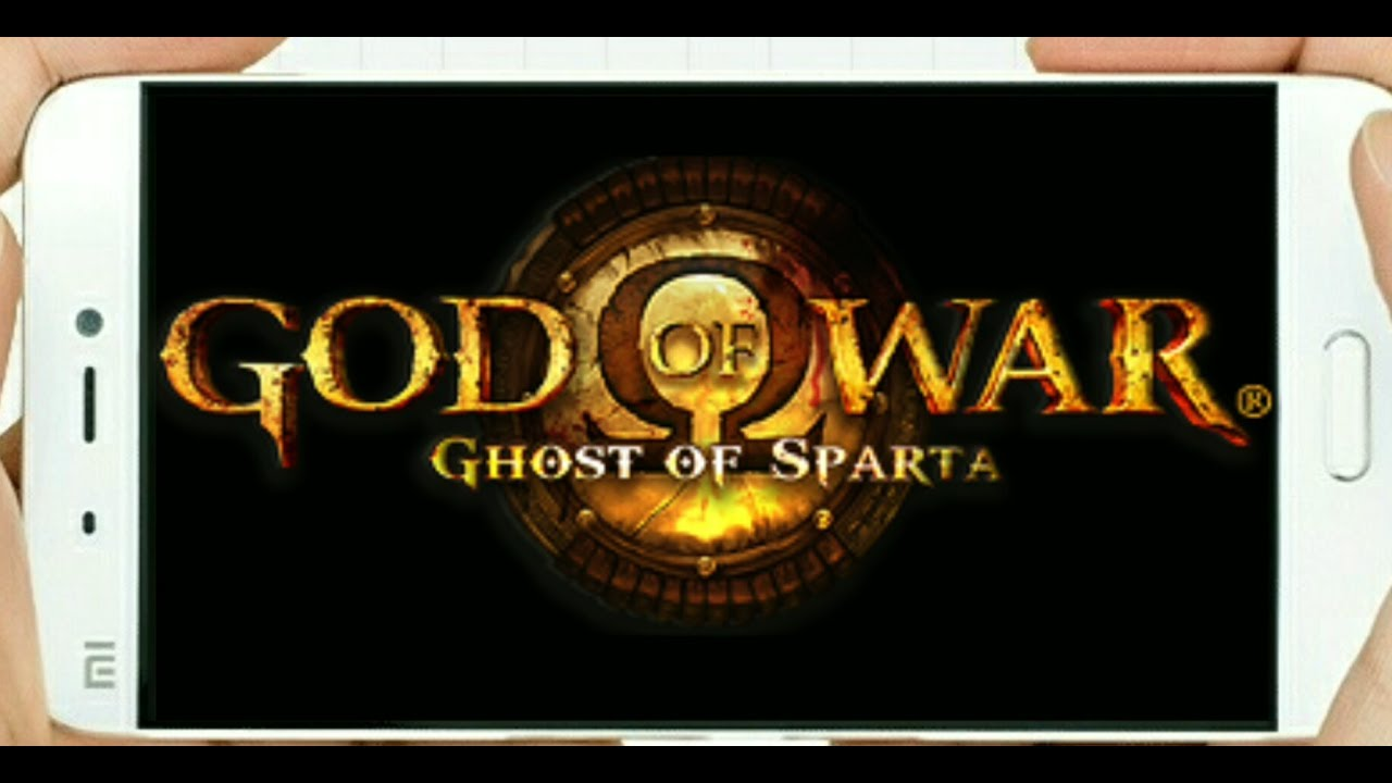 god of war ghost of sparta free roms