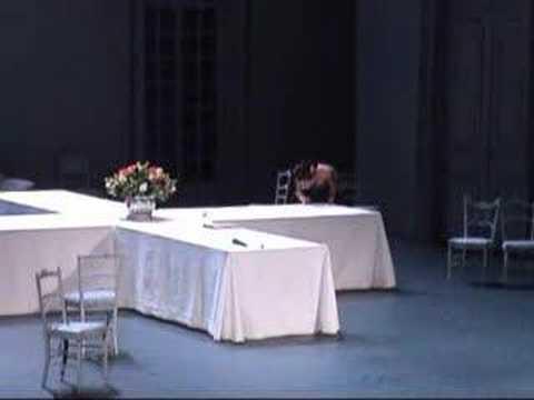 Ermonela Jaho - La Traviata - Act I Finale