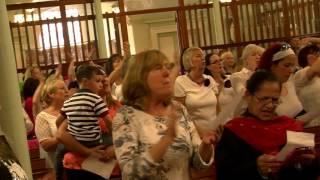 St Bride's ChoirFest - Saturday 22nd July 2017