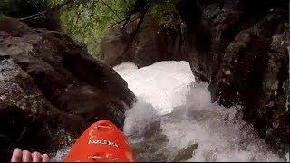 Whitewater Mini Gorge