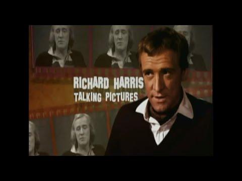 Talking Pictures  Richard Harris BBC