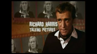 Talking Pictures - Richard Harris (BBC)