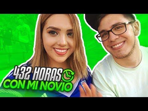 432 HORAS CON MI NOVIO! (NOS VAMOS DE VIAJE) | ARI GAMEPLAYS - ARIGAMEPLAYS
