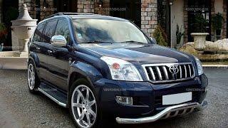 AvtoAssistent — Toyota Land Cruiser Prado